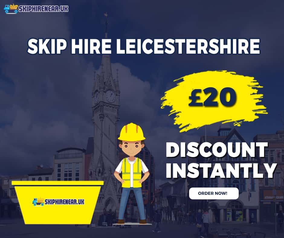 Skip Hire Leicestershire
