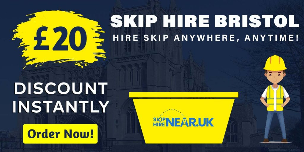 Skip Hire Bristol Near Me